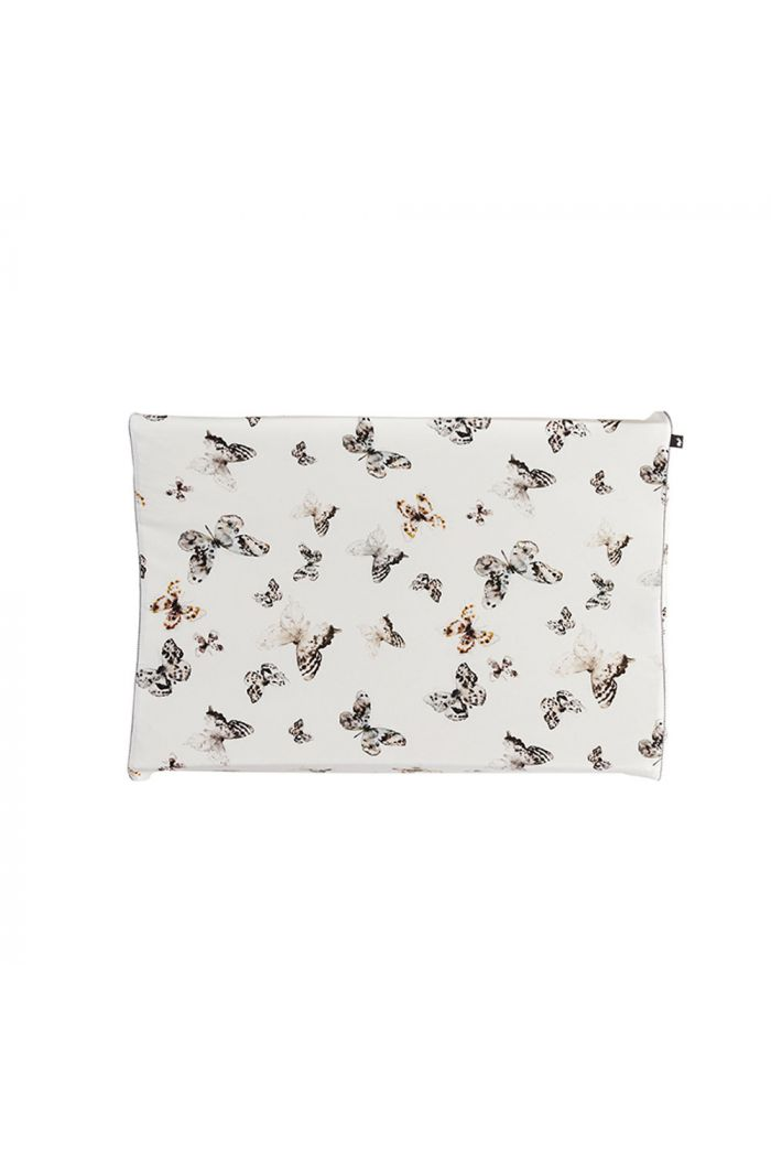 Mies & Co Changing Mat Cover Fika Butterfly Offwhite_1