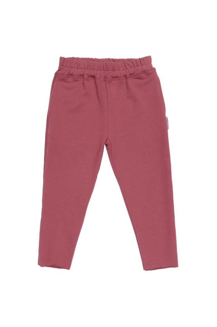Maed for Mini Jogging Pants Tipsy Tapir