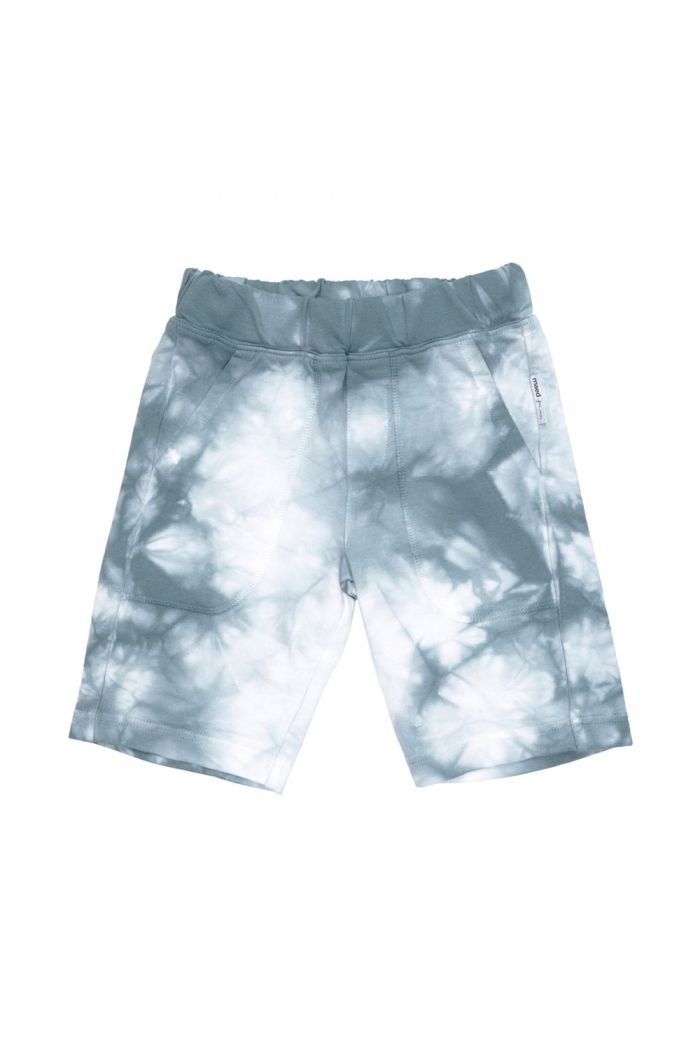 Maed for Mini Jogging Shorts Cloudy Cockatoo