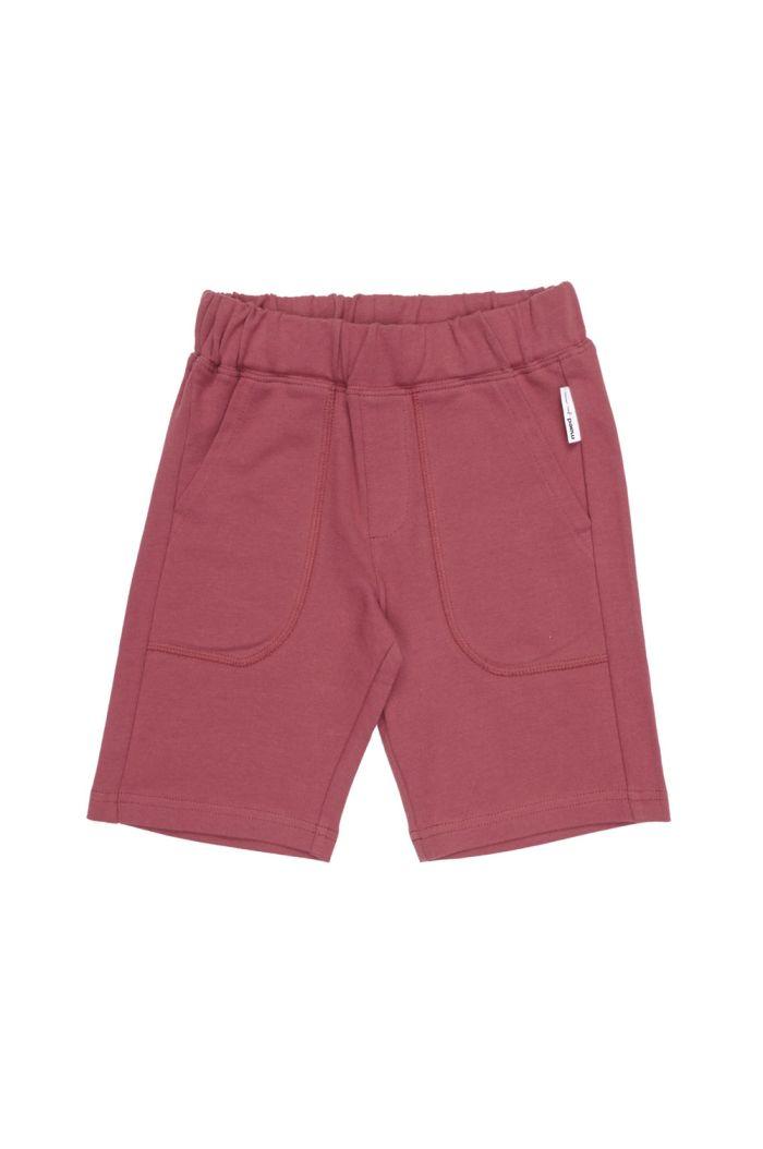 Maed for Mini Jogging Shorts Tipsy Tapir