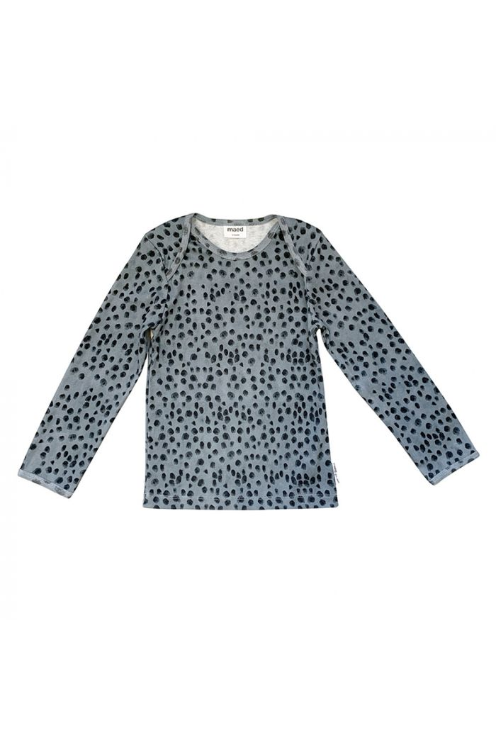 Maed for Mini Longsleeve Lazy Leopard All-over print_1