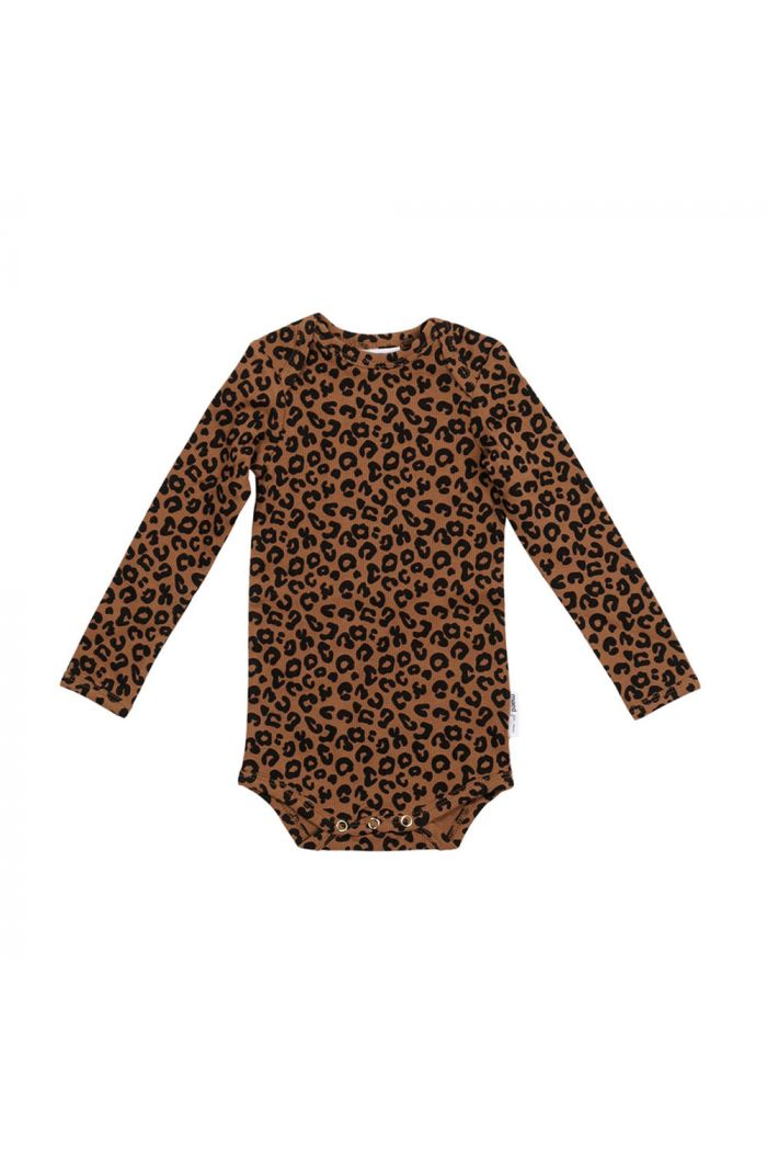 Maed for Mini Body Chocolate leopard All-over print_1