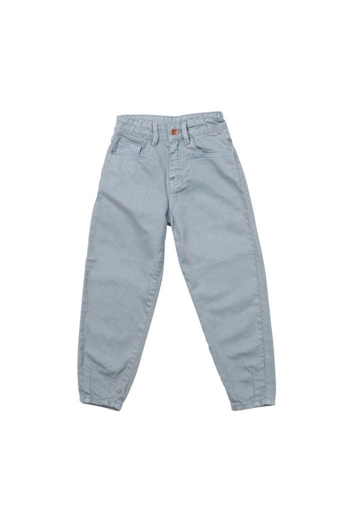 Maed for Mini Jeans Bright Bull_1