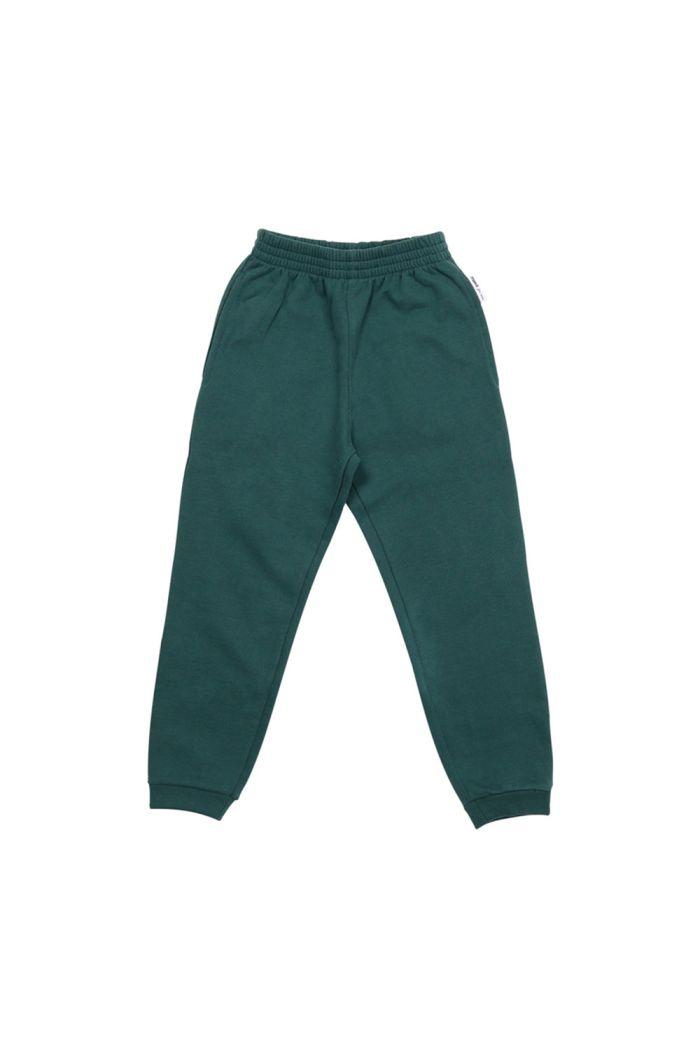 Maed for Mini Jogging Pants Comfortable Cockatoo_1