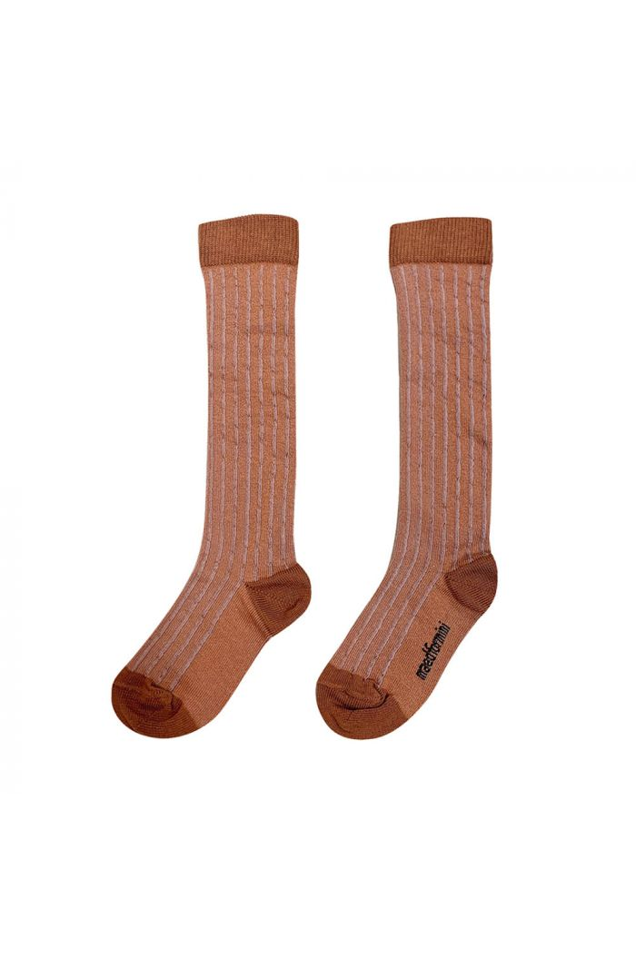 Maed for Mini Knee Socks Keen Kangaroo_1