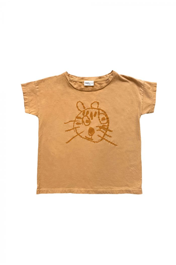 Maed for Mini T-shirt Nude numbat_1