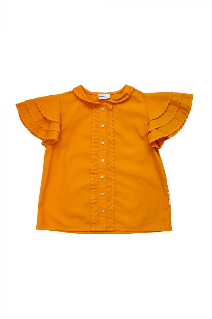 Maed for Mini Blouse Legal liger_1