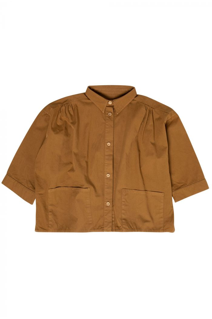 Maed for Mini Jacket Bad bobcat_1