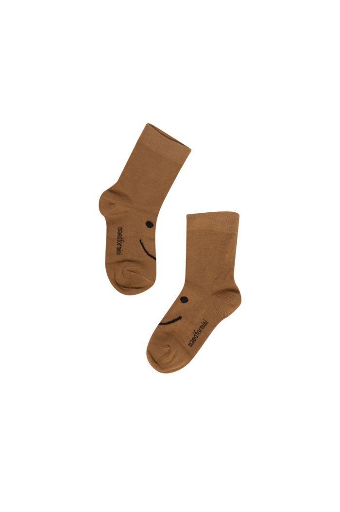 Maed for Mini Socks Sunny Shoebill_1
