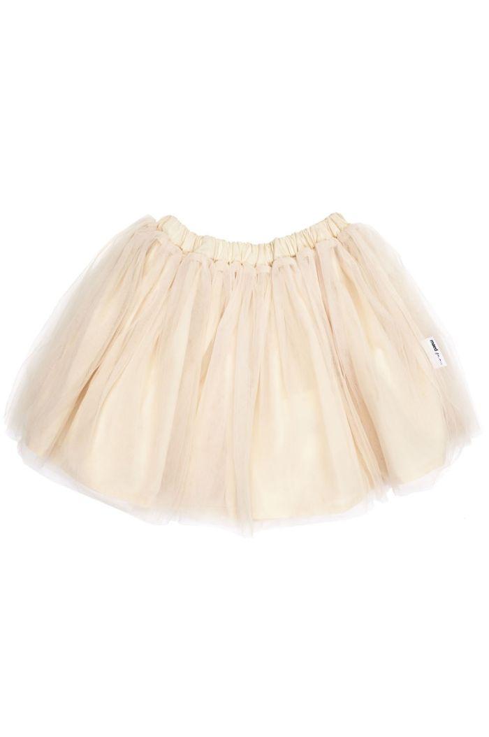 Maed for Mini Tutu Skirt Ballet Baboon_1