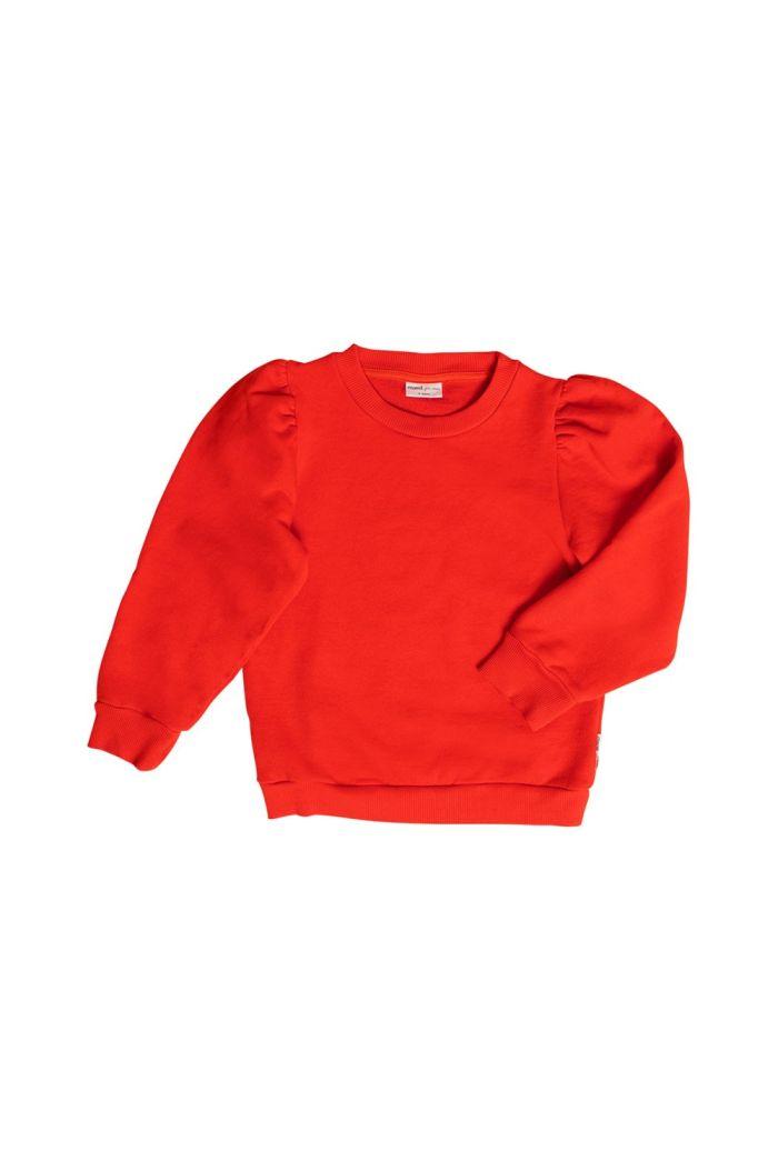 Maed for Mini Sweatshirt Loopy Lobster_1