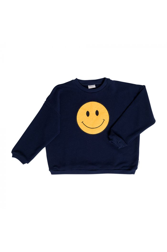 Maed for Mini Sweatshirt Winkey Whale_1