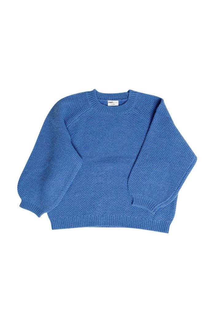 Maed for Mini Sweater Flamboyant Falcon_1