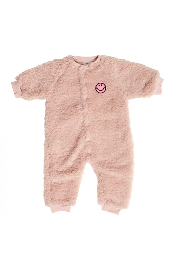 Maed for Mini Onepiece Soft Salmon_1
