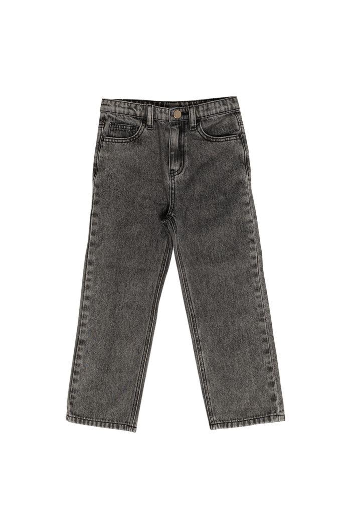Maed for Mini Jeans Brilliant Bull_1