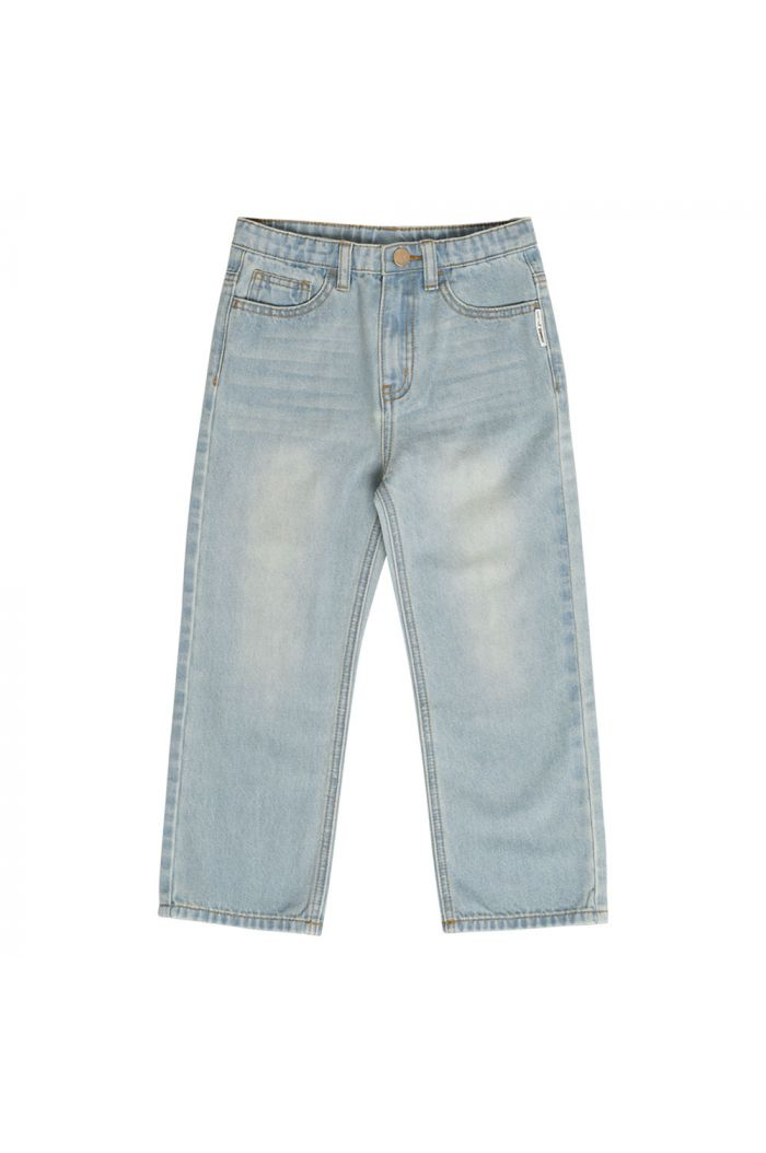 Maed for Mini Jeans Balanced bull_1