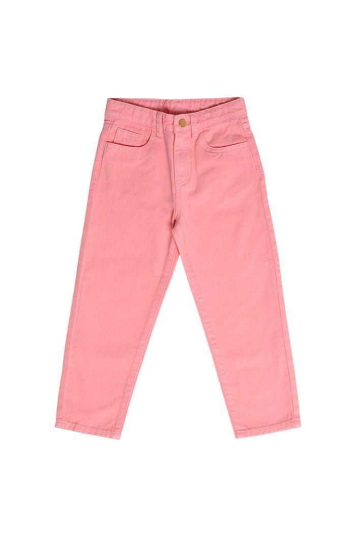 Maed for Mini Jeans Pelican Bull_1