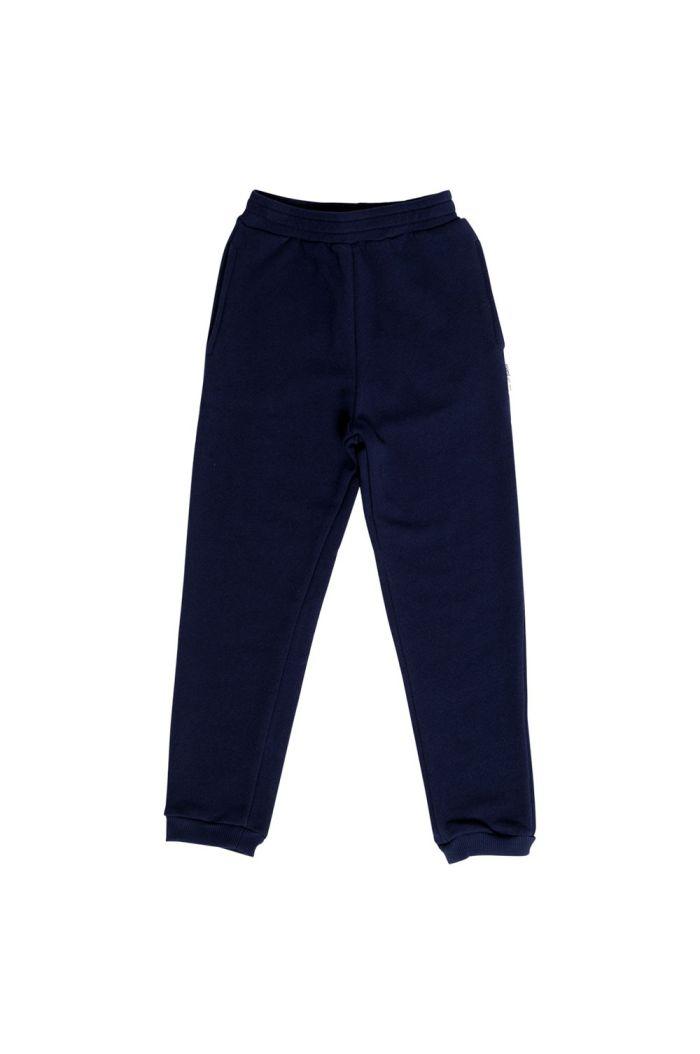 Maed for Mini Jogging Pants Winkey Whale_1