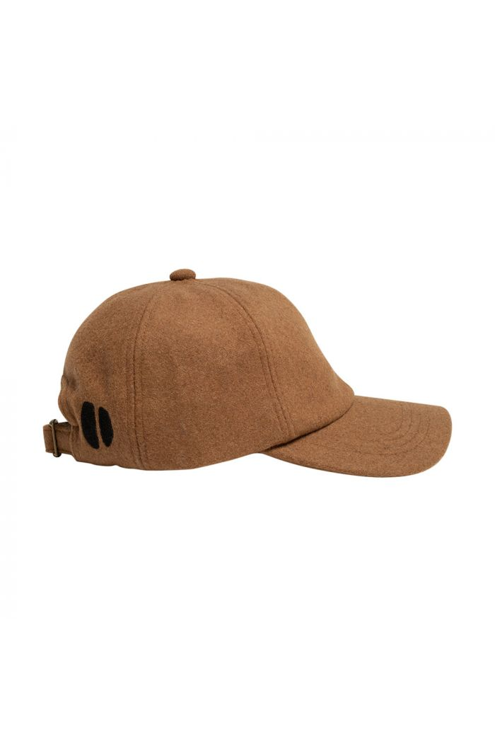 Maed for Mini Cap Wild Wallaby_1