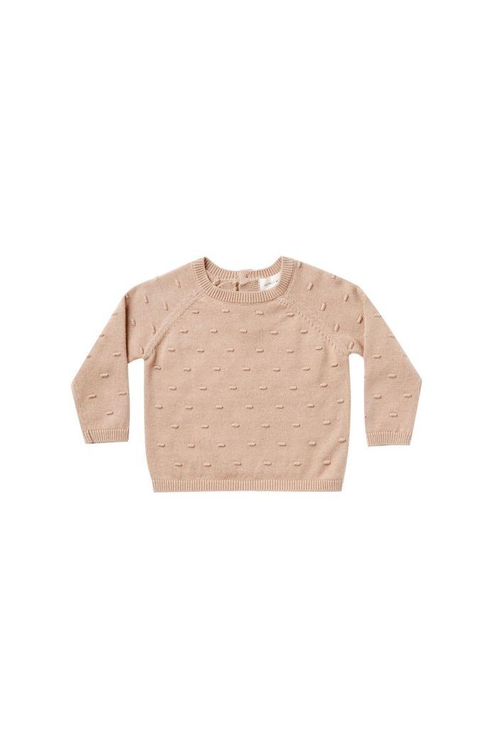 Quincy Mae Bailey Knit Sweater Petal_1