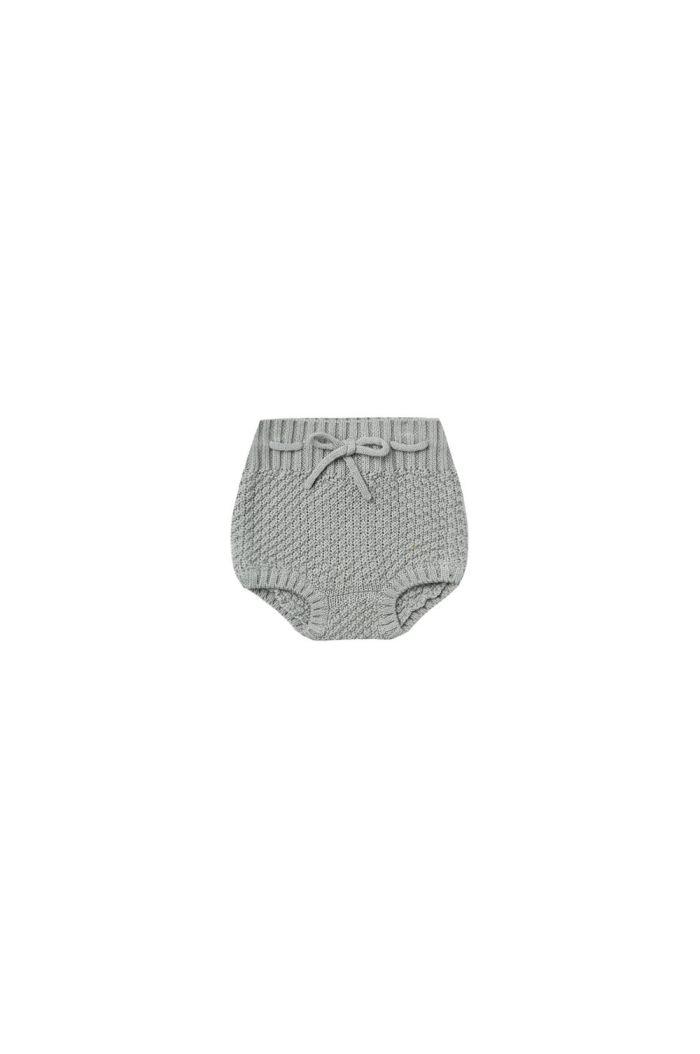 Quincy Mae Knit Tie Bloomer Dusty Blue_1