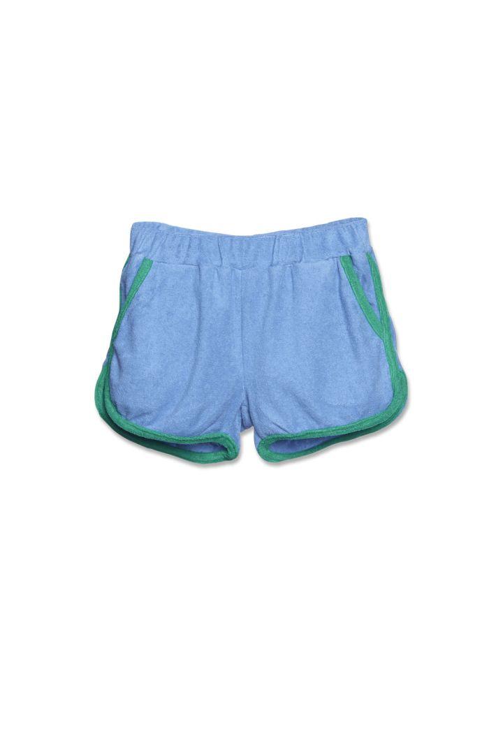 Wander &Wonder Gym Shorts Ibiza_1