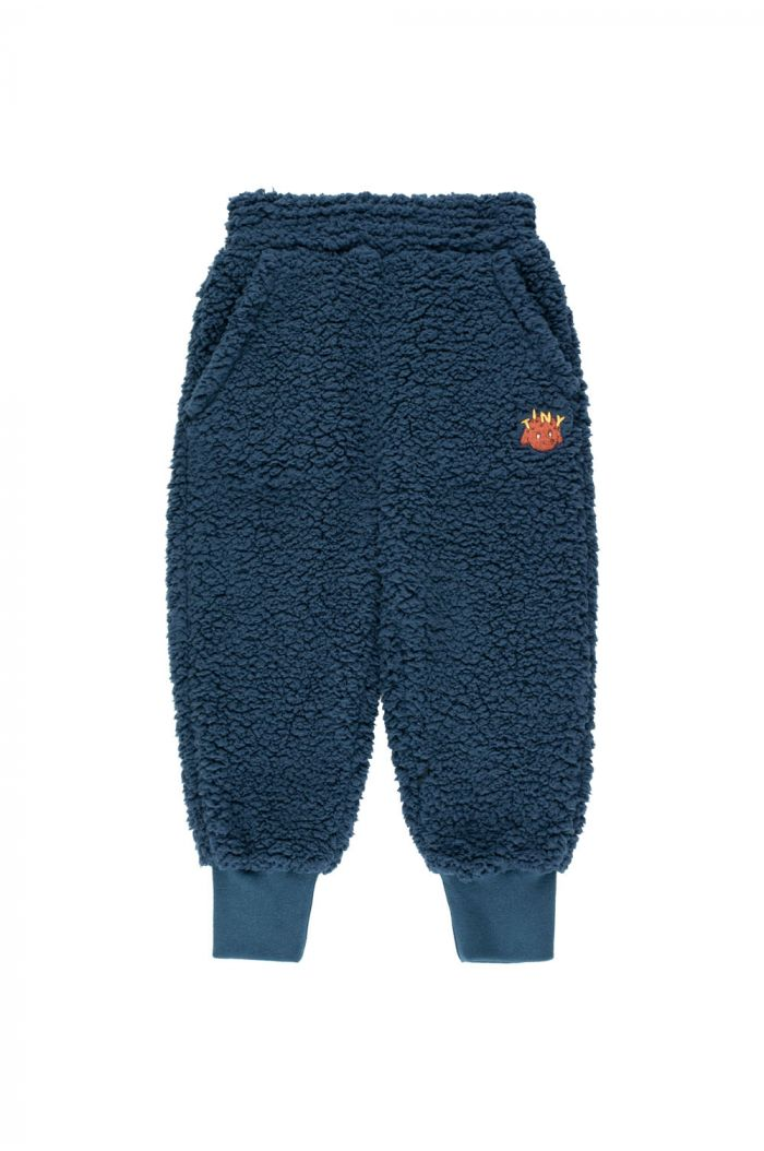 Tinycottons TINY DOG PANT navy Navy_1