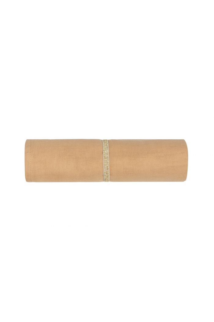 Nobodinoz Butterfly Swaddle 100x120 Nude