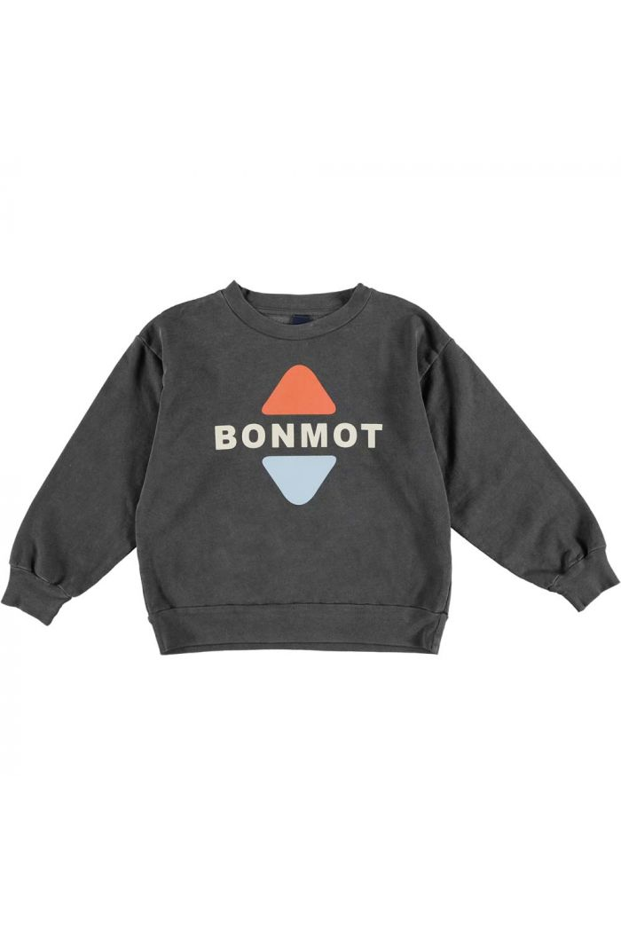 Bonmot Sweatshirt bonmot  Good night_1