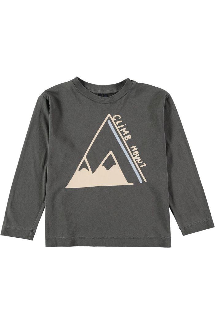 Bonmot T-shirt climb  Good night_1