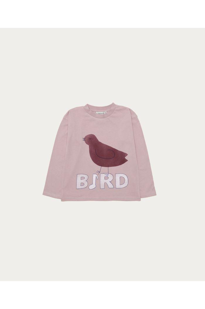 The Campamento T-shirt Bird_1