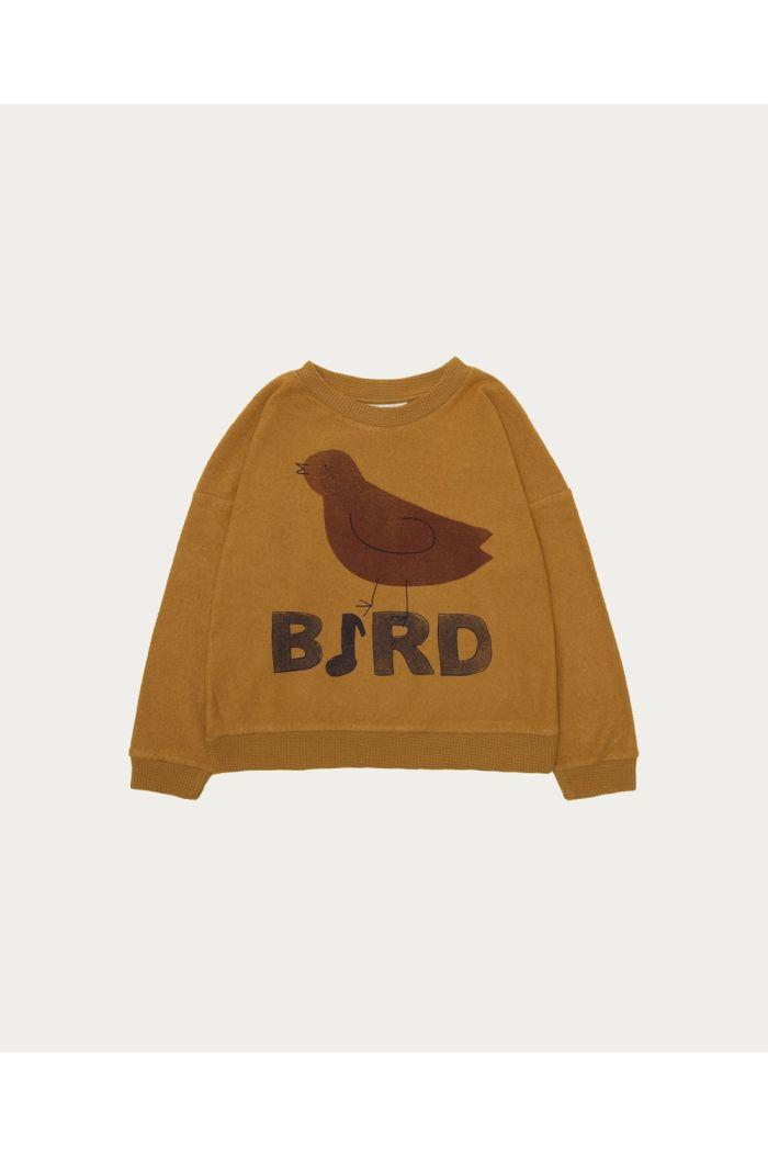The Campamento Sweatshirt Bird_1