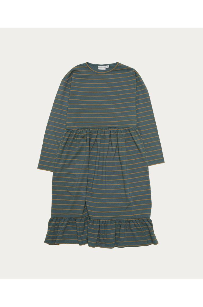 The Campamento Dress Striped_1