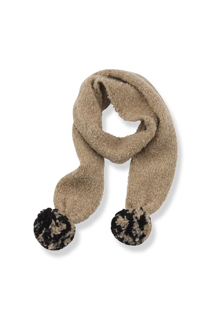 1+ in the family BERNA scarf beige