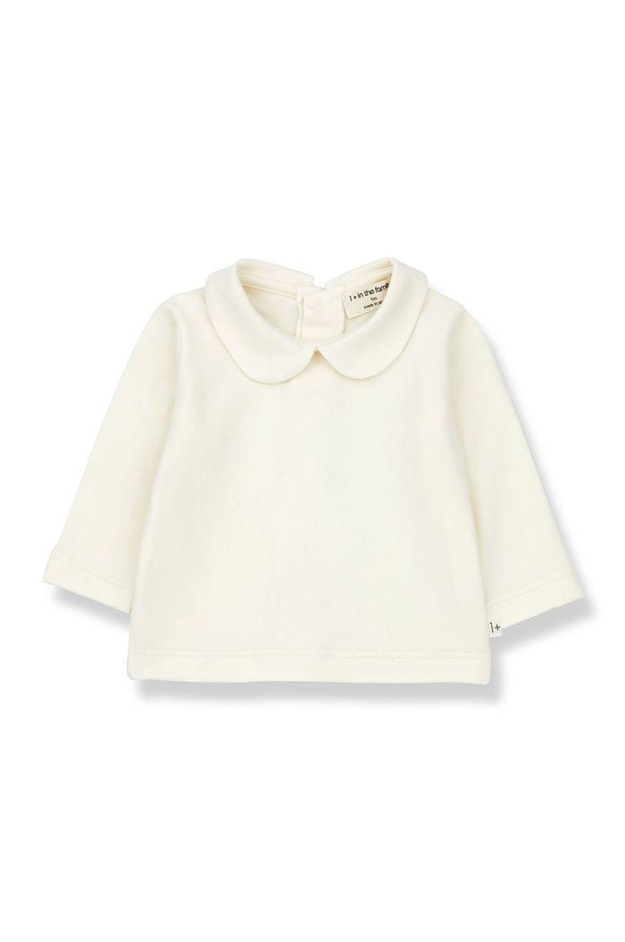 1+ in the family COLETTE blouse ecru_1