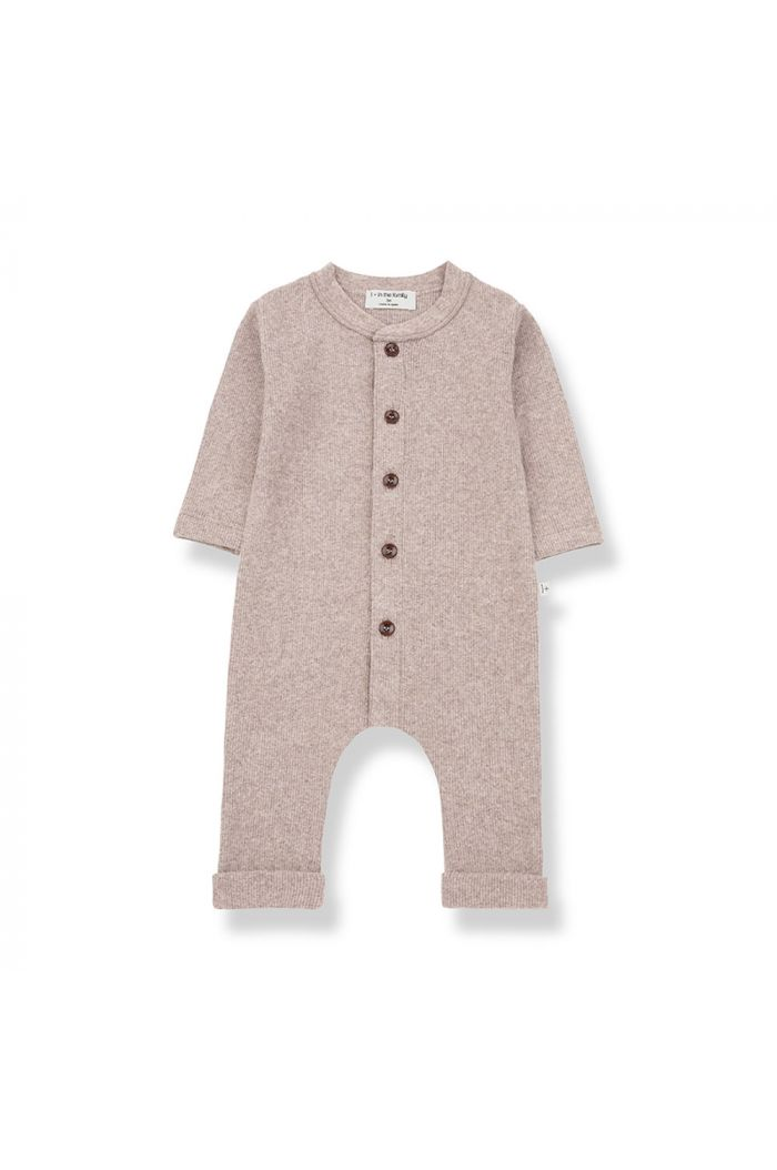 1+ in the family LOMOND jumpsuit Rose_1