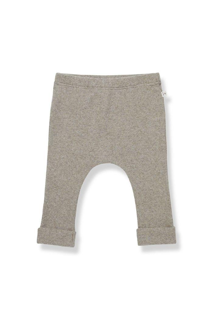 1+ in the family HARRIS leggings Beige_1