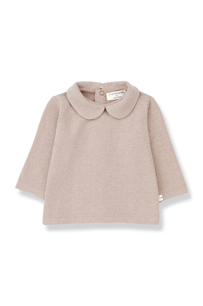 1+ in the family PINETA blouse Rose_1