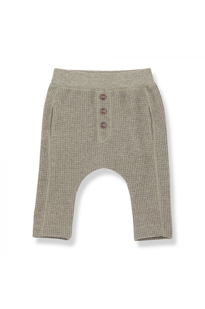 1+ in the family AVERAU pants Beige_1