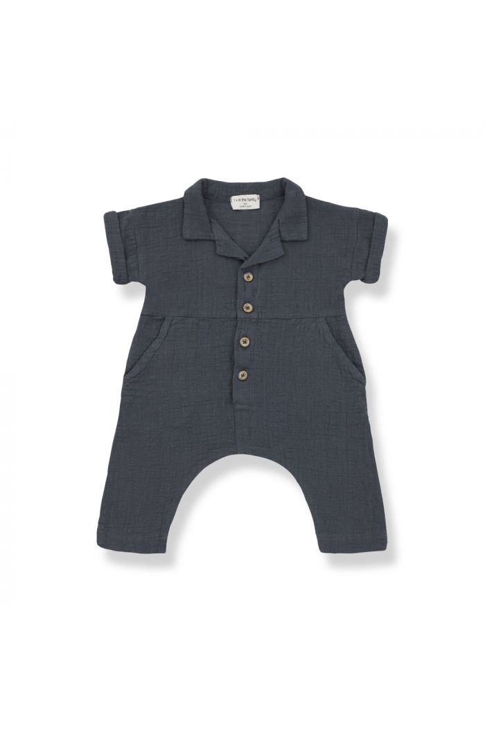 1+ in the family CARLOTA Jumpsuit Anthracite_1