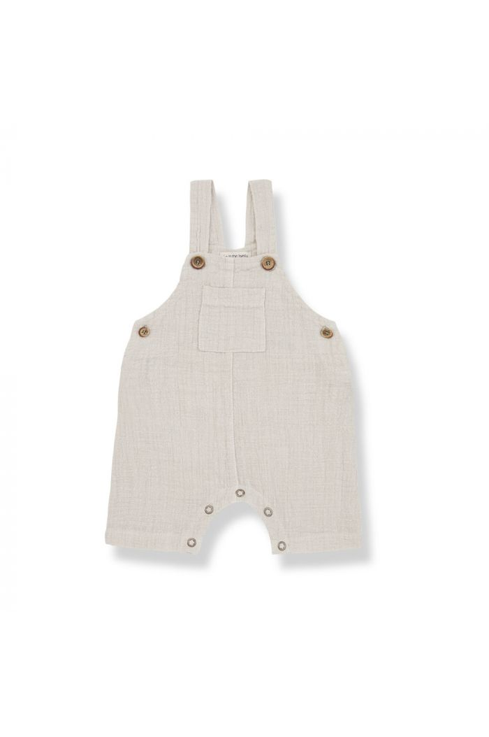 1+ in the family NACHO Dungaree Beige_1