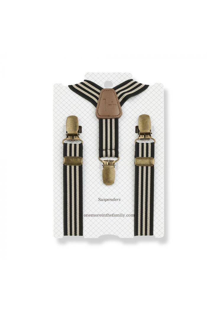 1+ in the family KOLDO Suspenders Anthracite_1