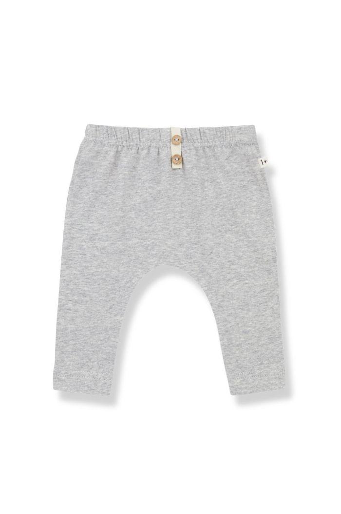 1+ in the family CELINE leggings Grey_1