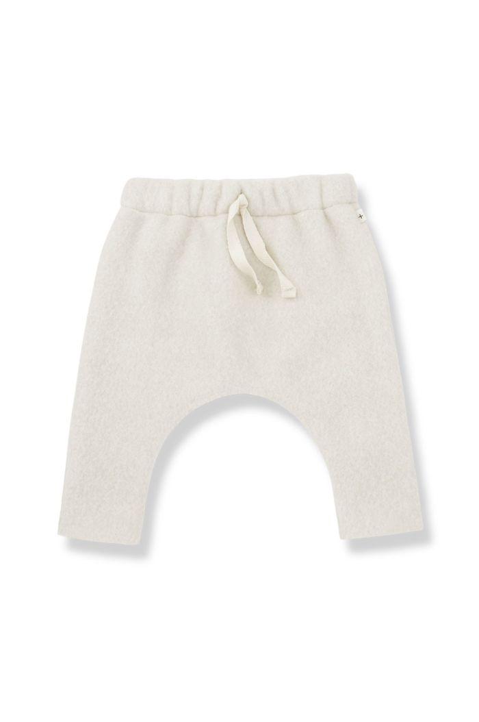 1+ in the family SALVI pants ecru_1