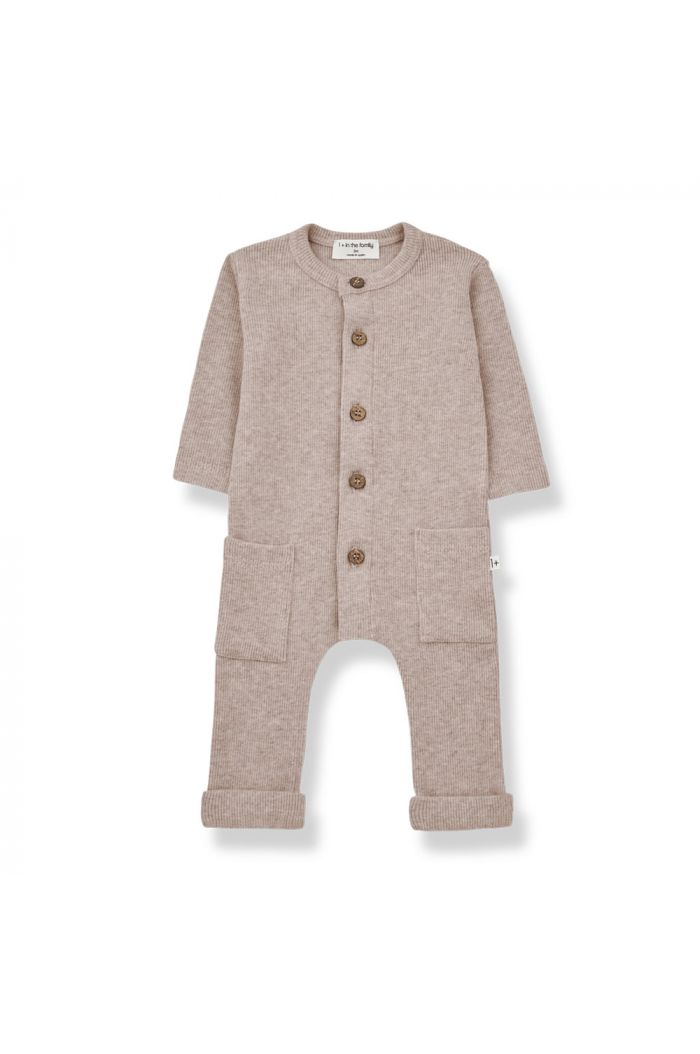 1+ in the family MILOS jumpsuit Rose_1