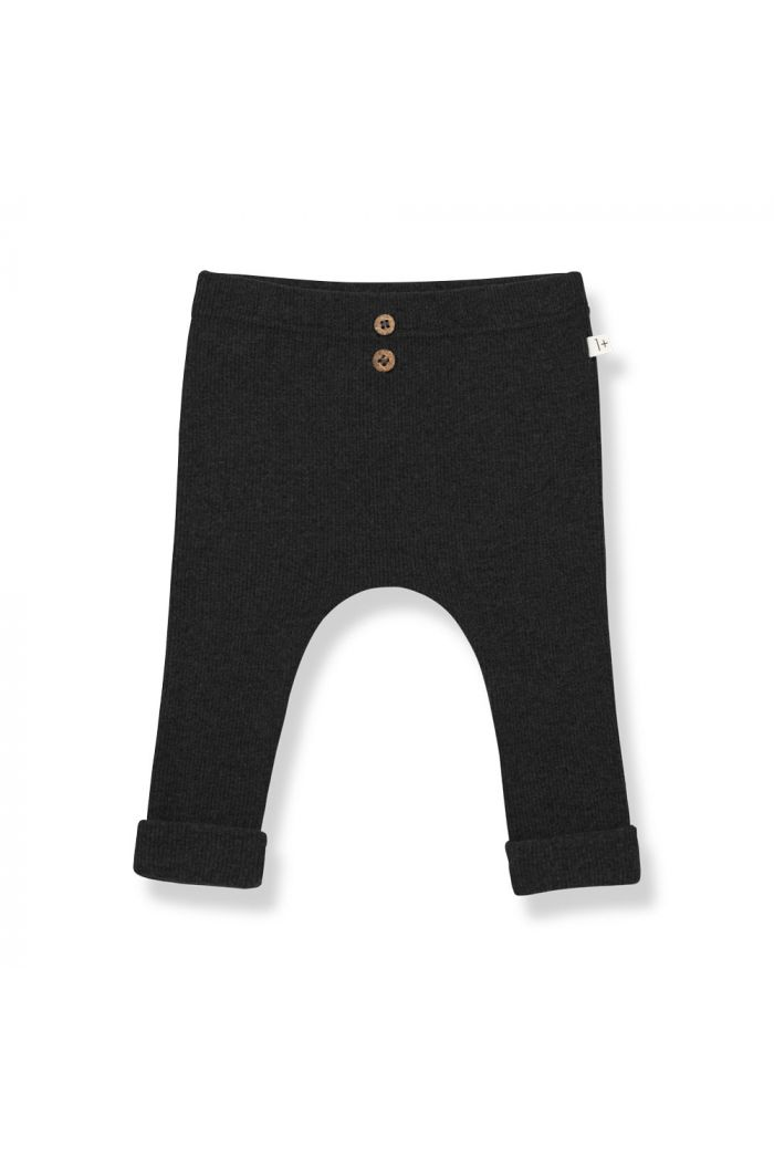 1+ in the family MARTI leggings Charcoal_1