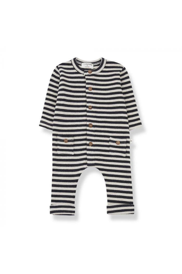 1+ in the family ROMAN jumpsuit Alabaster_1