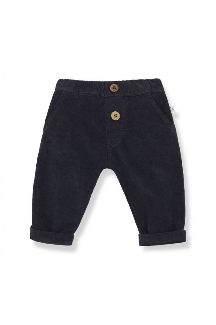 1+ in the family ARTAL pants Charcoal_1