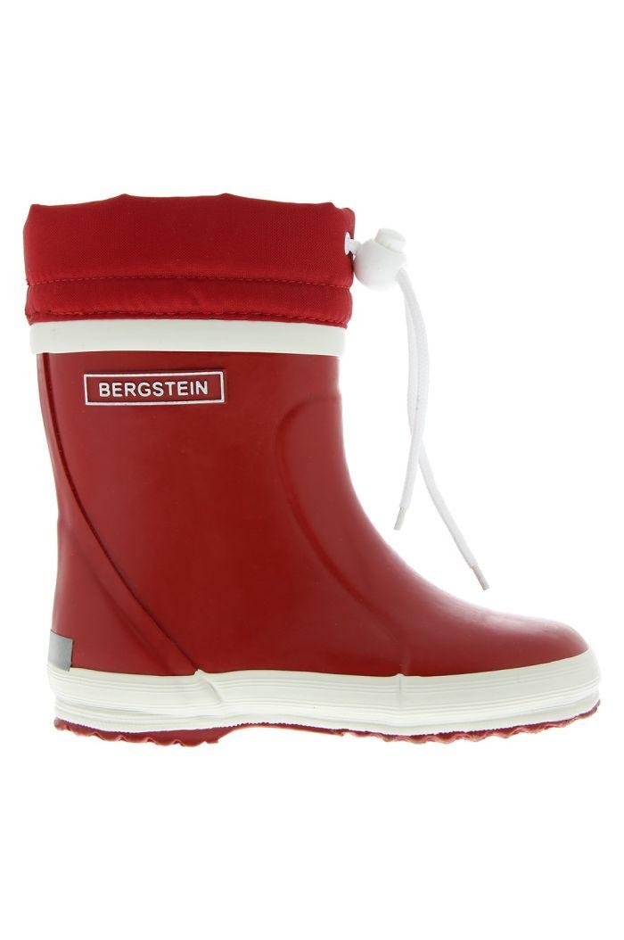 Bergstein Winterboot Red