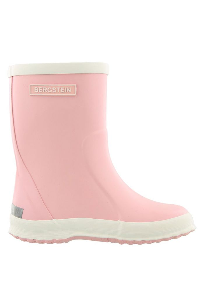 Bergstein Rainboot Soft Pink_1